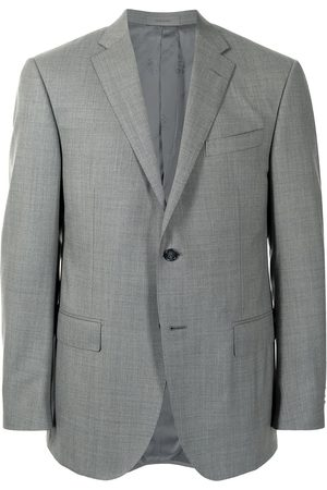corneliani Academy Super 160's wool blazer