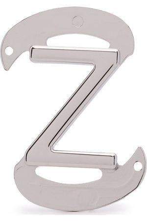Salvatore Ferragamo Homem Cintos - Z interchangeable buckle