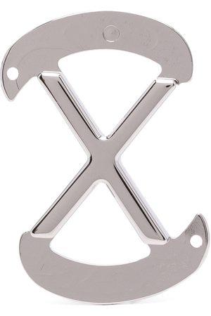 Salvatore Ferragamo Homem Cintos - X interchangeable buckle
