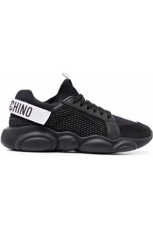 Moschino Teddy-sole sneakers
