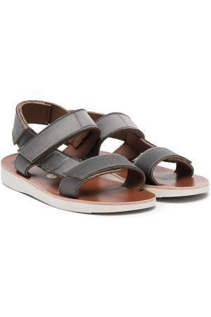 PèPè Summer double-strap sandals