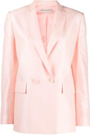 Emilio Pucci Double-breasted blazer