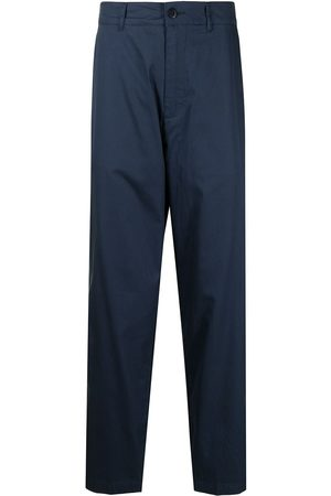 Converse Homem Calças Cargo - X Kim Jones cotton twill cargo pants