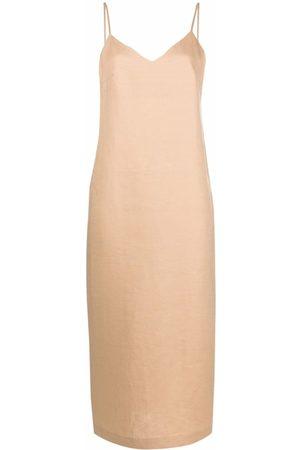 12 STOREEZ Midi slip dress