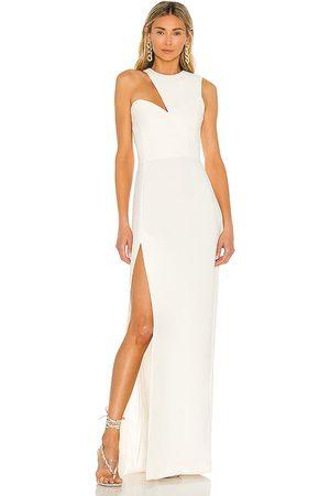 Amanda Uprichard X REVOLVE Gilda Gown in - . Size L (also in XS, S, M).