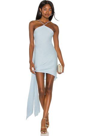 NBD Mesa Halter Dress in - . Size L (also in XXS, XS, S, M, XL).