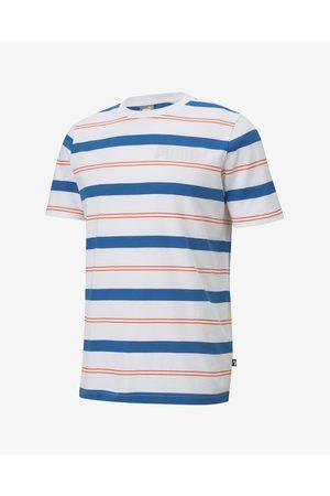 PUMA Modern Basics Advanced T-shirt Blue White