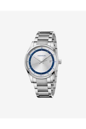 Calvin Klein Homem Relógios - Completion Watches Silver
