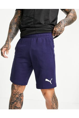 Puma Running session shorts in blue