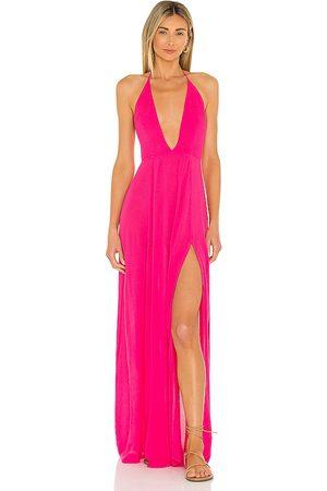 superdown Arina Maxi Dress in - . Size S (also in XS).