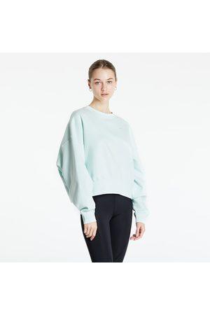 Nike Sportswear W Crew Fleece Trend Barely / White