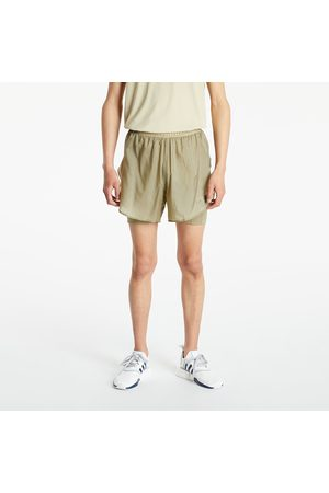 adidas Adidas Parley Mission Kit Run for the Oceans Shorts Orbit