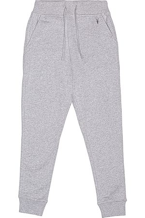 AllSaints Raven Sweatpant in - Grey. Size L (also in S, M, XL).