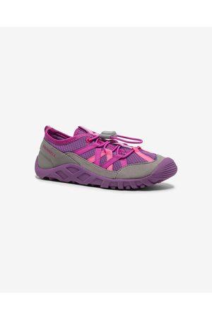 Merrell Hydro Lagoon Kids Sneakers Violet