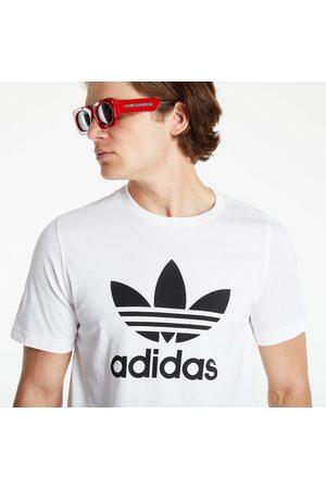 adidas Adidas Trefoil T-Shirt / Black