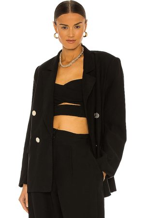 Sabina Musayev Henry Jacket in - . Size L (also in XS, S, M).