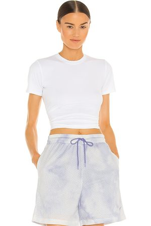 Venus Williams Love to Love Tee in - White. Size L (also in XS, S, M).