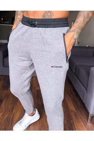 Columbia Lodge Freemont joggers in grey