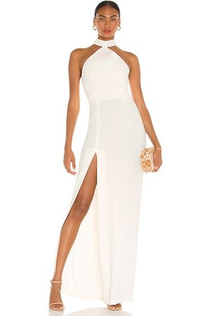 Amanda Uprichard Queen Gown in - . Size L (also in XS, S, M).