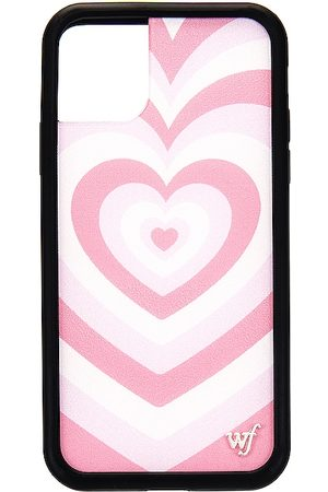 Wildflower IPhone 11 Case in - Pink. Size all.
