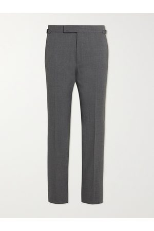 Tom Ford O'Connor Slim-Fit Wool Suit Trousers