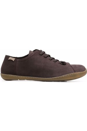 Camper Lace-up low-top sneakers