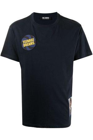 RAF SIMONS Teenage Dreams T-shirt