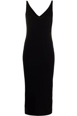 RED Valentino Sleeveless mid-length dress