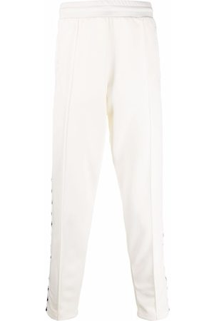 Golden Goose Star-trim tailored track pants
