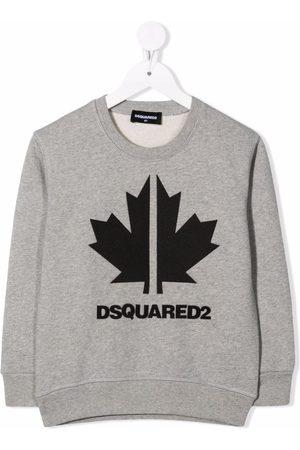 Dsquared2 Cool Fit sweatshirt