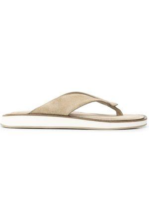 RAG&BONE Parker suede thong sandals
