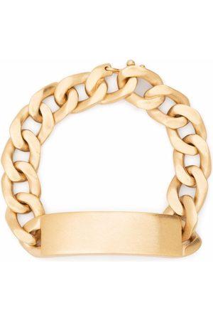 Maison Margiela Chain ID bracelet