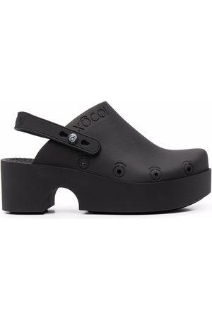 xocoi Senhora Socas - Slingback mule clog shoes