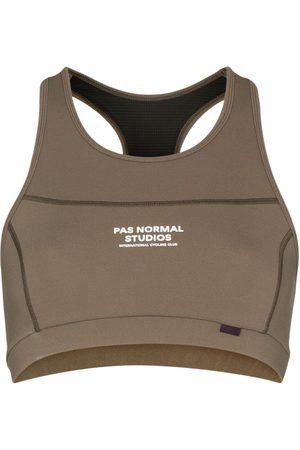 Pas Normal Studios Balance stretch-fit bra