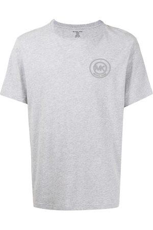 Michael Kors Logo-print T-shirt