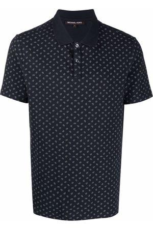Michael Kors Paisley-print polo shirt