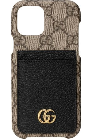 Gucci GG Marmont iPhone 12 Pro case