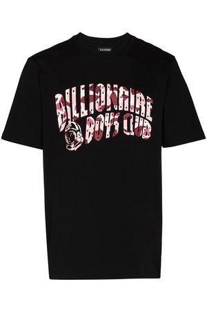 Billionaire Boys Club Arch logo crew-neck T-shirt