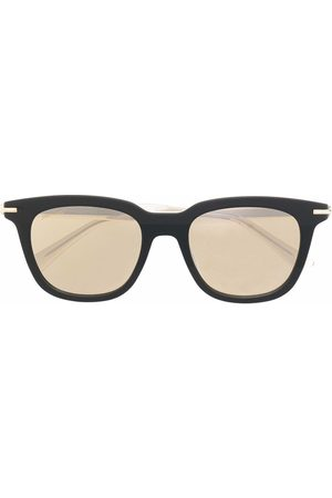 Jimmy Choo Amos square frame sunglasses
