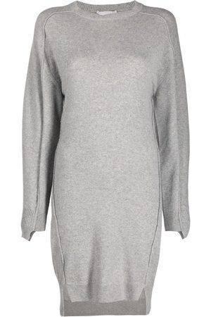 Stella McCartney Seam-detail knitted dress