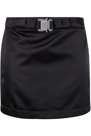 1017 ALYX 9SM Buckled mini skirt