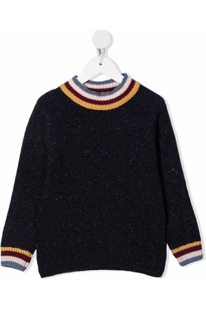 KNOT Menina Camisolas - Usagi knitted sweater