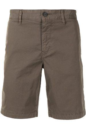 HUGO BOSS Straight-leg shorts