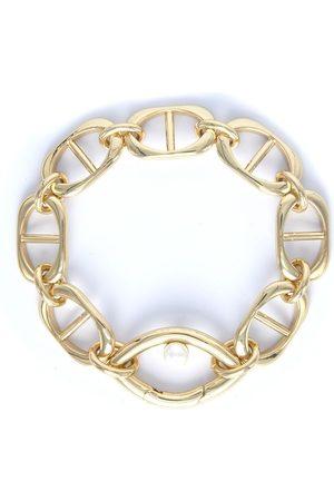 CAPSULE ELEVEN Homem Pulseiras - Eye opener capsule link bracelet