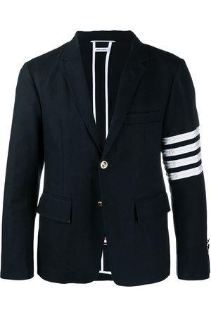 Thom Browne 4-bar detail blazer