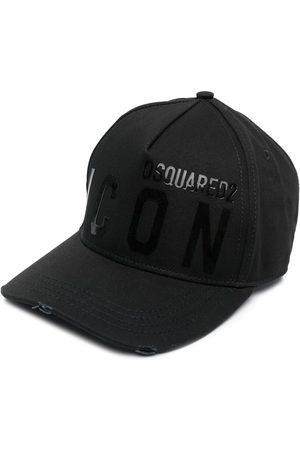 Dsquared2 Icon logo-print cap