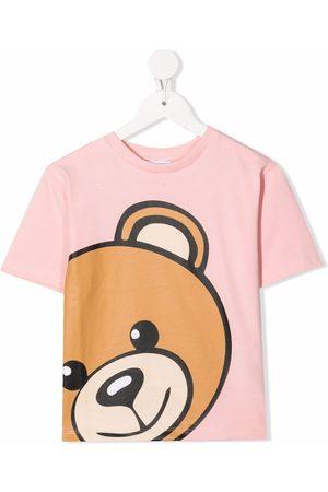 Moschino Toy Bear print T-shirt