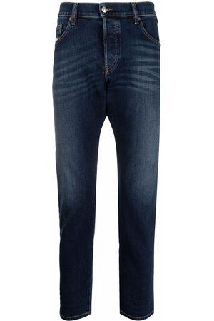 Diesel Straight-leg jeans