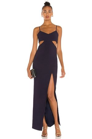 LIKELY Penzi Gown in - . Size 0 (also in 2, 4, 6, 8, 10).