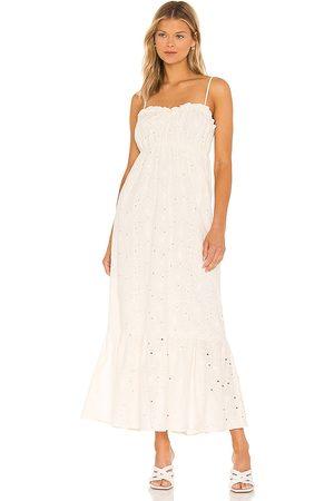 Lovers + Friends Apryl Maxi Dress in - . Size L (also in XXS, XS, S, M, XL).